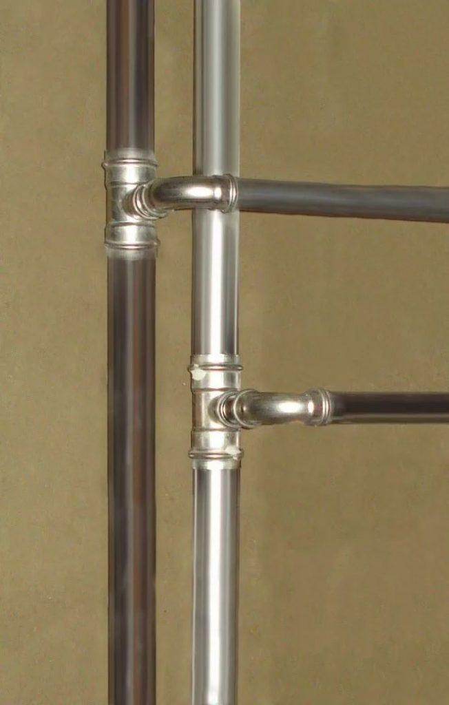 Идеальный водопровод в квартире_2
