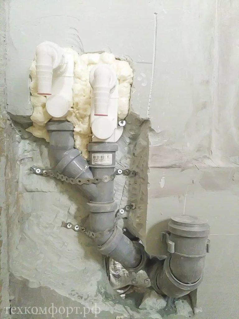Идеальный водопровод в квартире_8