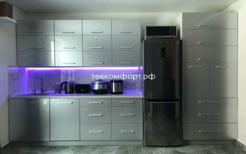 ремонт квартиры кухня