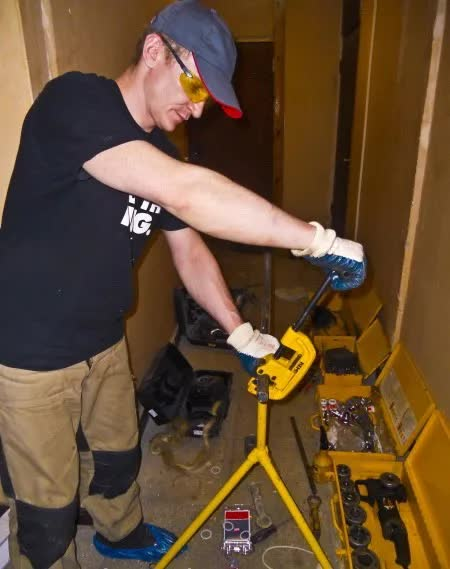 замена радиаторов отопления о компании 8